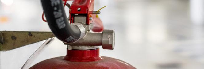 Brandschutzbeauftragte und Brandschutzschulungen
